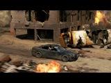Реклама от Додж в свете сериала Вызов \ Dodge Charger | Defiance  [720p]
